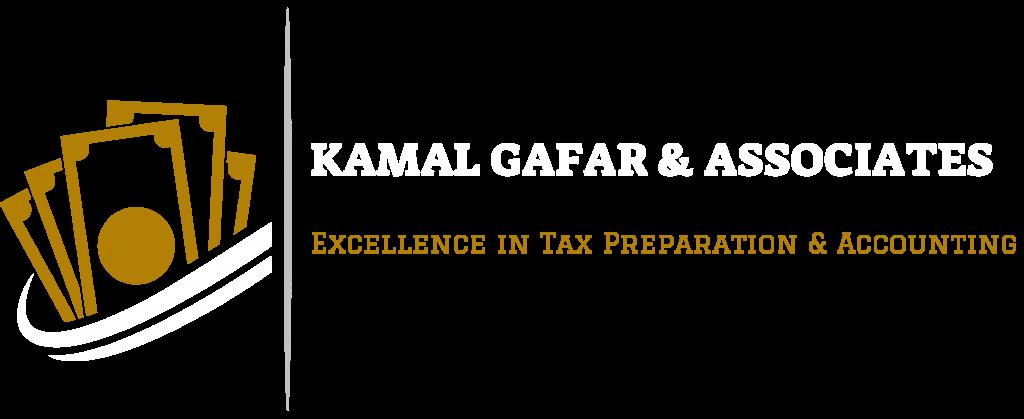 tax accounting financial advisory | Kamal Gafar & Associates